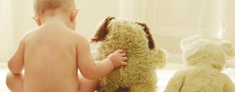 Что подарить ребенку на 1 год? Идеи со смыслом и пользой