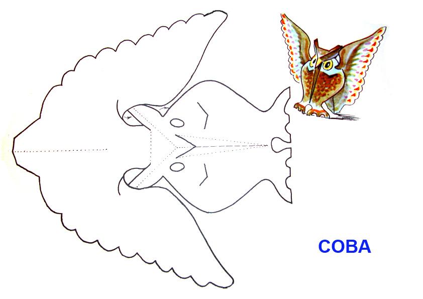 Поделка сова квиллинг