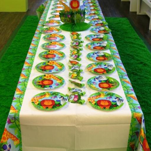 стол для детского праздника