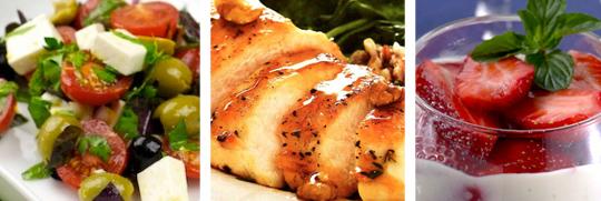 Рецепты для романтического ужина в домашних условиях пошагово 66