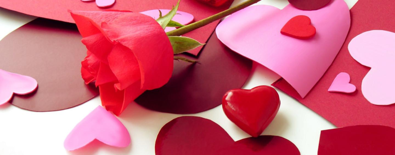 Валентинки своими руками: 6 вариантов для юных романтиков