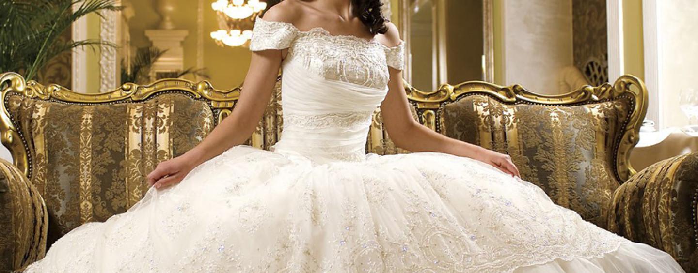 Выгодный выбор свадебного платья