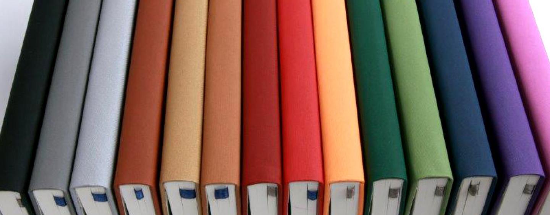 Изготовление ежедневников с логотипом – возможность создания неповторимых сувениров