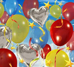 Шуточные поздравления к юбилею 75 лет