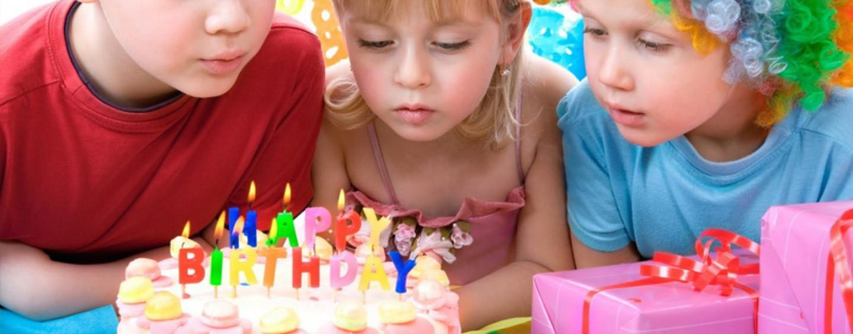 Как сделать день рождения ребенка 5 лет дома веселым thumbnail