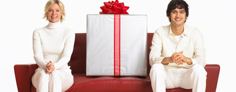 Что подарить женщине на 30 лет?