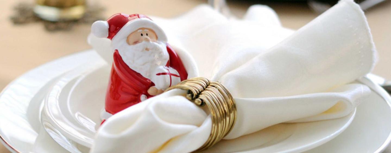 Как сложить салфетки для новогоднего стола: идеи для семейного праздника