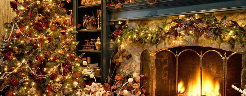Домашний Новый Год: мои лучшие статьи с праздничными идеями
