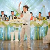 Веселые конкурсы на свадьбу: обучающие видеокурсы от профессионала