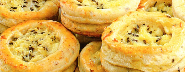 Простые и вкусные тарталетки с начинкой: рецепты приготовления