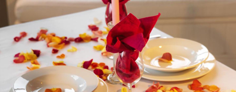 Романтический ужин на двоих: быстро и красиво…