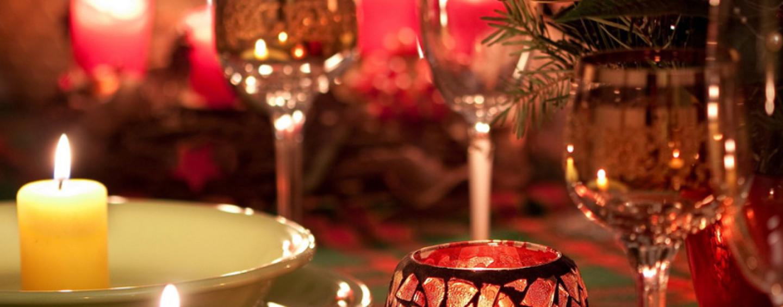 Ужин при свечах: еще один вариант романтического ужина