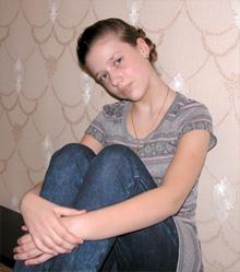 фотографии 13 лет девочек