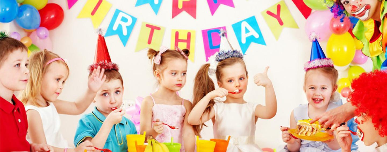Детский праздник: организационные вопросы