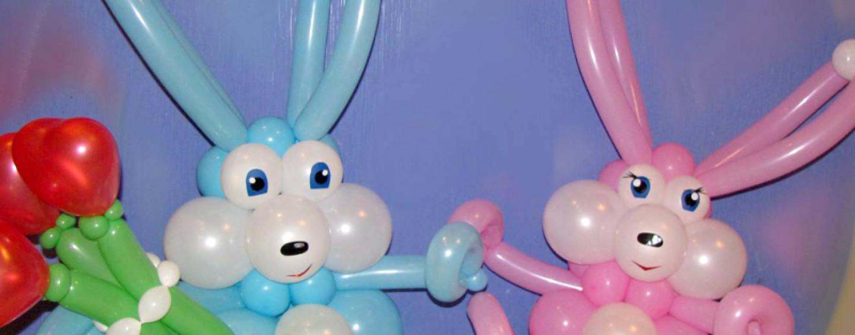 Срочно! Бесплатное он-лайн обучение: Подарки из шаров
