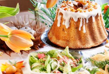 Как испечь пасхальный кулич: мой семейный рецепт с подробными картинками