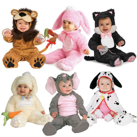 Карнавальные костюмы для малышей до года — Обнови квартиру - photo#20