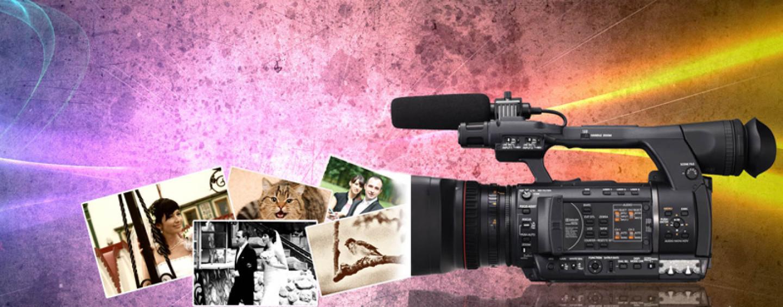 Агентство по организации свадеб предоставляет профессиональных видеооператоров