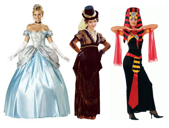 Праздничные костюмы напрокат