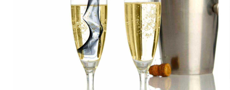 Свадебное шампанское: какое выбрать и где купить