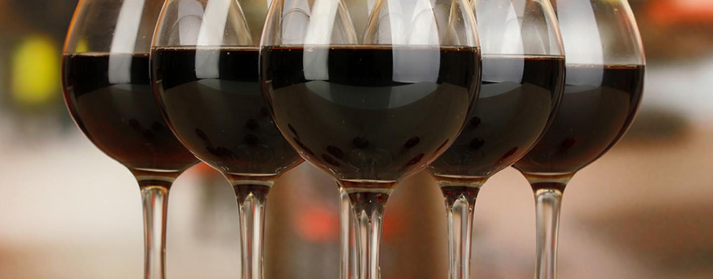 Дегустация вин на корпоративе