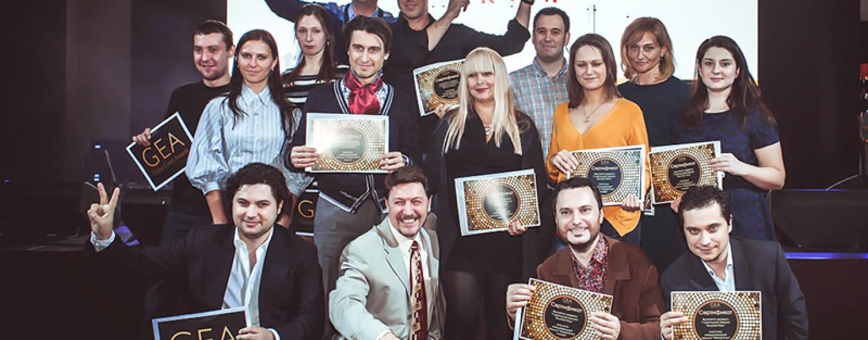 Лучшие организаторы мероприятий едут покорять мир! От «Золотого Пазла» — к международной премии «Global Event Awards»