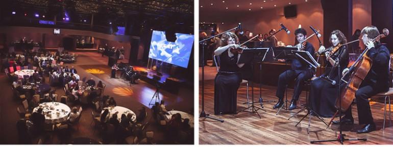 банкетно-концертный зал Арбат