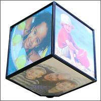 куб магический для фото