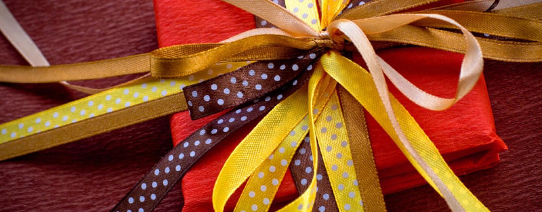 10 подарков для хорошего настроения: непрактичная практичность