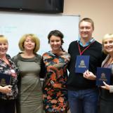 Интервью с основателем и генеральным продюсером группы компаний «КнязевЪ»: где учатся ивенторы