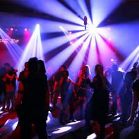 вечеринка дискотека 80-х