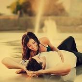 романтические фотографии