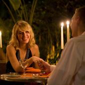 романтический ужин фото
