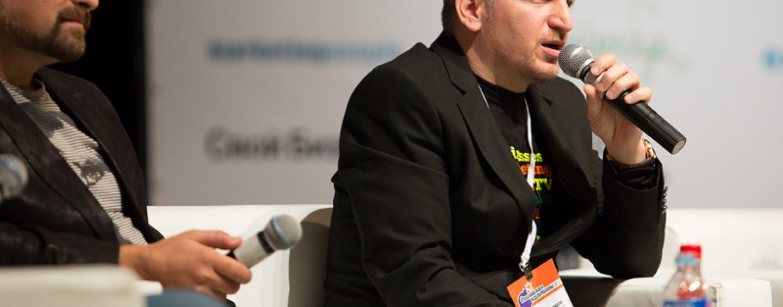 Российская Неделя Маркетинга 2014. 28-30 мая, Москва.