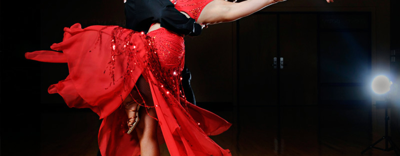 Какие танцевальные мастер-классы можно организовать на корпоративе