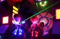 игра лазертаг для детей