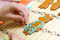 мастер-класс на детском празднике
