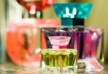 Парфюмерный мастер-класс: создаем индивидуальный аромат