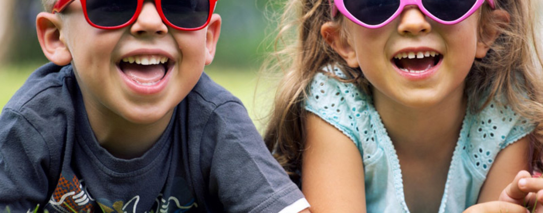 Отмечаем День защиты детей: 10 идей для доброго праздника