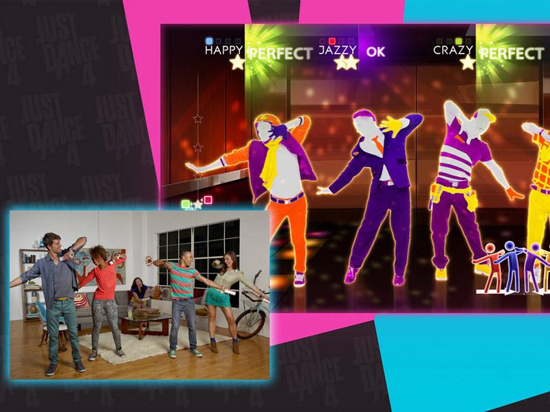 Kinect Xbox 360 на празднике: виртуальная реальность ваших гостей