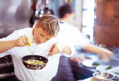 Кулинарные мастер-классы на корпоративе: поединок с хорошим вкусом