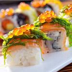 японские блюда мастер-класс