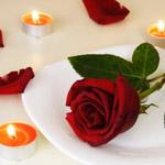 романтический ужин мастер-класс