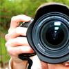 фотограф в день открытых дверей