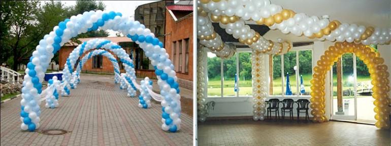 аэродизайн свадебный