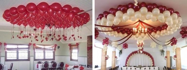 Идея сделать потолок