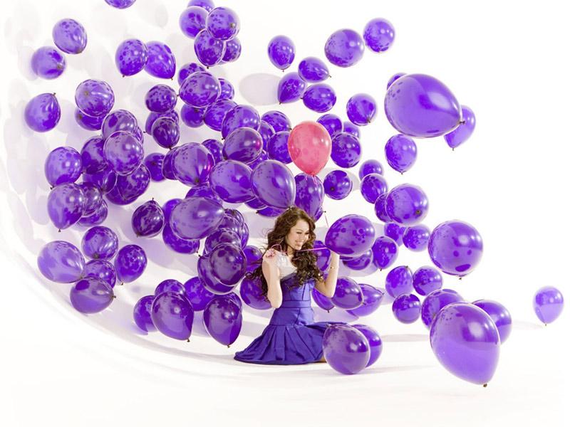 Оформление свадьбы воздушными шарами — идеи с фото