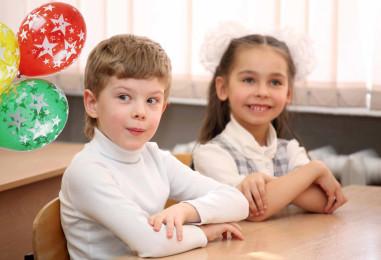 Как оформить класс к 1 сентября: шары, помпоны или гирлянды?
