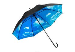 подарочный зонт