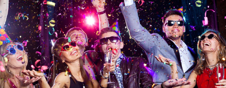 6 идей для проведения новогоднего корпоратива с вариациями